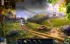 Beauty of Lost Lands! You will enjoy with distinguished Lost Lands 3: The Golden Curse Collector's Edition PC game. In The Golden Curse Collector's Edition PC game you will play through a huge amount bright locations and derive pleasure with the playful finale.
