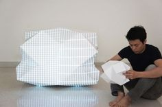The integration of Isomorphic Geometry advances the art of paper folding