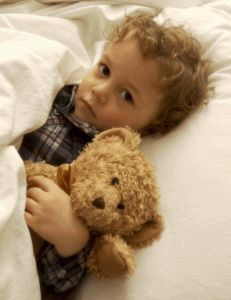 Getting Your Toddler to Sleep in Their Own Bed after Co-Sleeping | Parenting TodayParenting Today