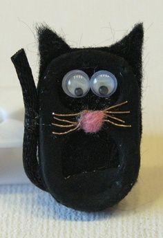 Soda Can Tab Cat swap