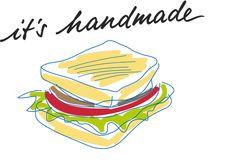 Mikes Sandwich