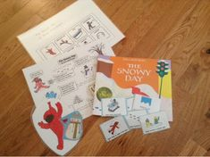 SLP In Schools: Speech Therapy Book Kits for Early Elementary Scho...