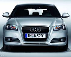 Audi A3 Wallpaper