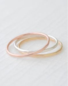 Rings, JewelMint