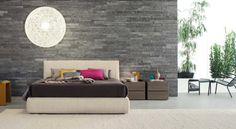 Doimo Design   #mobiliriccelli #riccelli #arredamento #mobili #arredo #furniture #bedroom #bed #camera #letto #indoor #interior #design #casa #home #madeinitaly #cameradaletto #doimo #doimodesign