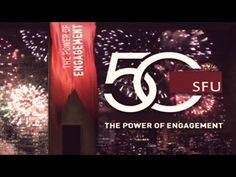 Projection Mapping Vancouver - SFU Campaign Launch - Go2 Projection Mapping - YouTube