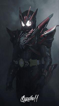 Kamen Rider Zi O, Kamen Rider Series, Sci Fi, Hero, Wallpaper, Anime, Fictional Characters, Superhero, Sleeves