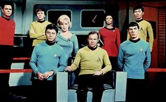 'Star Trek': Rod Roddenberry's 5 Favorite Episodes of All Time | IndieWire