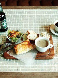 Tokyo Cafe : イズマイ/IS MY