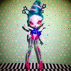 Frostina Sprinkles Novi Stars, Sprinkles