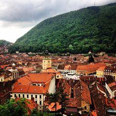 Brasov Romania Brasov Romania, Paris Skyline, Travel, Instagram, Viajes, Trips, Traveling, Tourism, Vacations