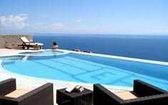 Φωτογραφίες - Emerald Luxury Villas in Zakynthos Island (Zante) Greece