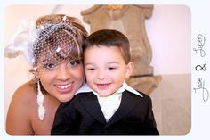 Suri Danae Photography | Wedding