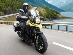 Suzuki confirms pricing for new Suzuki V-Strom 250 - http://superbike-news.co.uk/wordpress/suzuki-confirms-pricing-new-v-strom-250/