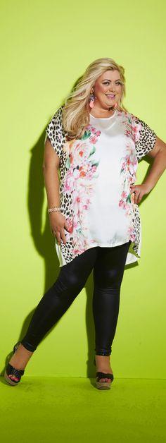 The trendiest plus size websites - http://boomerinas.com/2012/09/23-trendy-plus-size-clothing-sites-for-large-women-sizes-4x-12x/