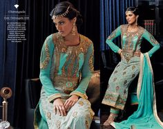 Kimora -11 The Elegant Modern Bride www.subhamfashion.com What's APP Support: +919377840625