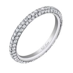 ...and another Neil Lane wedding band!