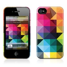 Amazingly Artful iPhone Cases by GelaSkins
