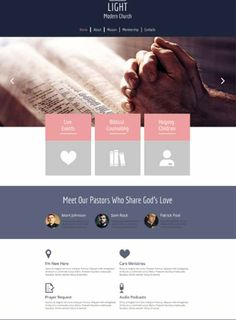 Free Template For Culinary Website Webdesign HttpWww