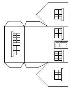 casa de cidade 1