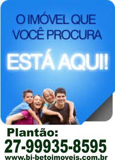 Cansou de procurar Imóveis? http://www.bi-betoimoveis.com.br/ #betoimoveisguarapari