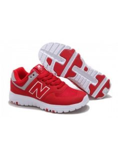 de1b4c4f9dc012 New Balance MS77 Women s Trainers Red-White FaKUU . Ahala shoes