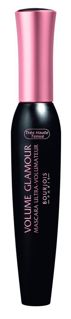 Mascara Volume Glamour #BourjoisFrenchChic
