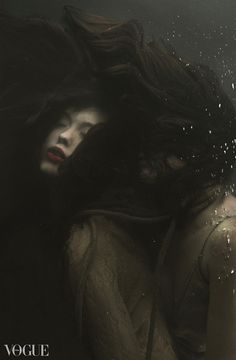 Mira Nedyalkova #underwater #photography