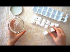Klozet Temizleme Tableti Yapımı - Bana Göre