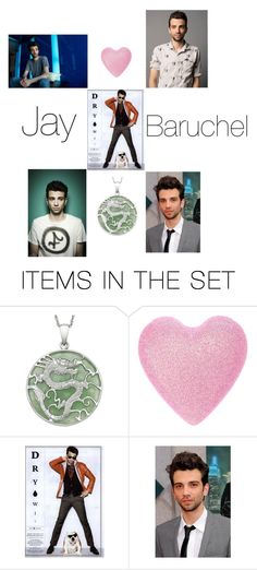 """Jb"" by brooklynjadetoni ❤ liked on Polyvore featuring art"