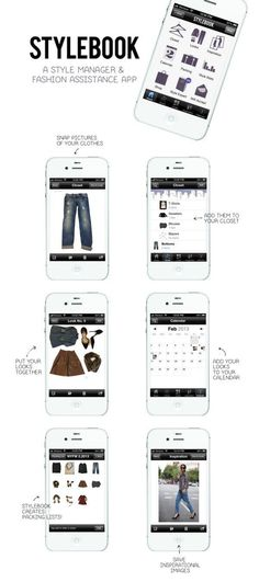 stylebook-app-fashion