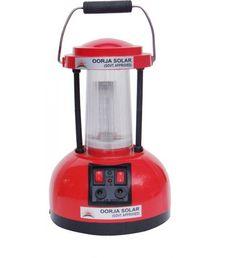 Solar Lantern NB 12