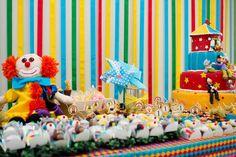 circo festa