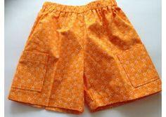 Children's Shorts -Size 4