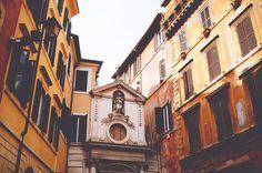 Rome | via It's Travel O'Clock