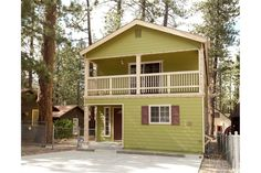 This lower Moonridge home sits near- Snow Summit & Bear Mtn Ski Reso. Big Bear Lake, Shed, Outdoor Structures, The Originals, Barns, Sheds