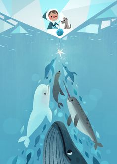 working on my holiday card for this year (2013) - Joey Chou