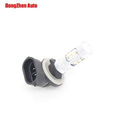 $5.57 (Buy here: https://alitems.com/g/1e8d114494ebda23ff8b16525dc3e8/?i=5&ulp=https%3A%2F%2Fwww.aliexpress.com%2Fitem%2F2014-new-1X-881-CREE-XBD-50W-LED-Fog-Light-12V-24V-car-DRL-light%2F2031679461.html ) 1X H27W/2 H27W H27 881 LED Bulbs DRL CREE Chips LED 12v Fog Light Bulb DRL Daytime Running Lights Xenon Auto Lamp Car Styling for just $5.57
