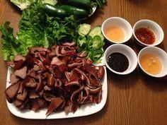 Homemade Beef Sticks (Sach Go Jakak)-របៀបធ្វើសាច់គោចង្កាក់ Cooking Cambodian/Khmer with Elissa. - YouTube