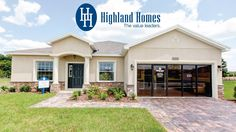 Take a virtual tour of the Shenandoah II by Highland Homes - Florida new homes for sale. The Shenandoah II has sq ft of living space and includes 4 bedrooms, 3 baths, 2 car garage and a covered lanai.