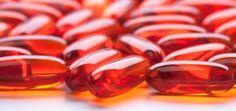 16 Health Benefits of Astaxanthin