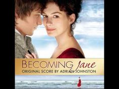 A Game of Cricket - Becoming Jane Soundtrack  © Composed by Adrian Johnston