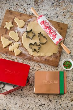 Southern Living Harvest Cookie Cutters, Set of 8 #Dillards