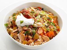Best 5 Couscous Recipes