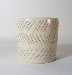 this has already been sold darn it.  maybe they can make another? ceramic planter by small spells