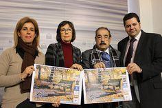 La Asociación de Familiares de Enfermos de Alzhéimer de Mérida organiza una gala benéfica para este próximo sábado