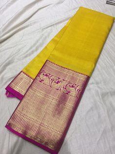 Blue Silk Saree, Orange Saree, Wedding Silk Saree, Yellow Saree, Silk Cotton Sarees, Kanjipuram Saree, Kuppadam Pattu Sarees, Silk Saree Kanchipuram, Saris