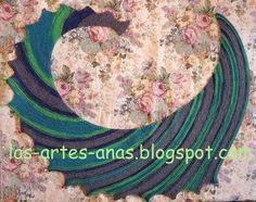 ARTES-ANAS: CHAL MEDIA LUNA, DOS AGUJAS
