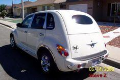 Don Wilson, Cruiser Car, Chrysler Pt Cruiser, Automobile, Van, Photos, Car, Pictures, Vans