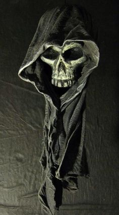 """I have 2 new items on Etsy the """"Mini Grim Reaper"""". Mini Reaper I Mini Reaper II Mini Reaper III Grim Reaper Art, Don't Fear The Reaper, Arte Horror, Horror Art, Gothic Drawings, Skull Drawings, Chicano, Reaper Drawing, Skull Rose Tattoos"""